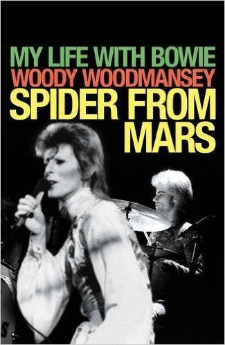 My Life with Bowie, My Life with Bowie, Spider from Mars